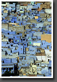 "Jodhpur, the ""Blue City"""