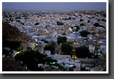 Jodhpur after Sunset